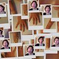 Self portrait du jeudi... n°2 pour moi