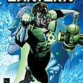 [comic-book] green lantern renaissance
