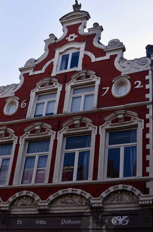 Bruges 9 - 1