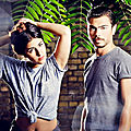 Lilly wood and the prick : playup te propose les morceaux du groupe