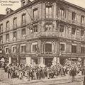 Grand magasin jumel et champigny - nantes loire atlantique france
