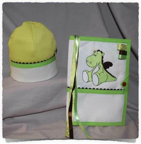 Kit petit dragon BC