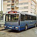 Besançon : sept mineurs sèment la panique dans un bus
