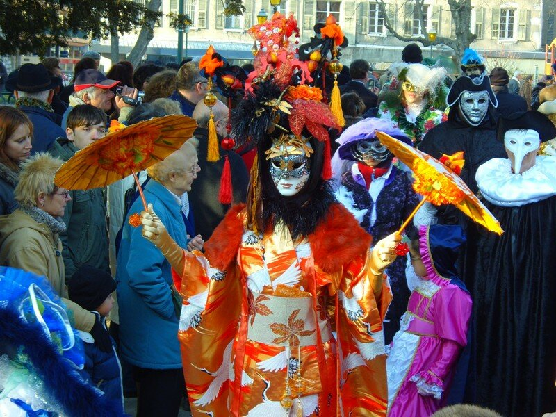 Carnaval Vénitien Annecy 2008 (338)