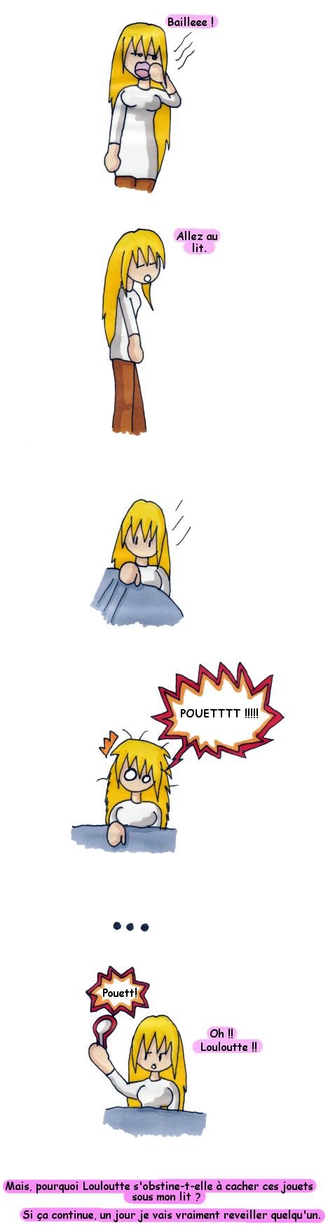 furetlit