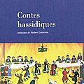 Contes hassidiques