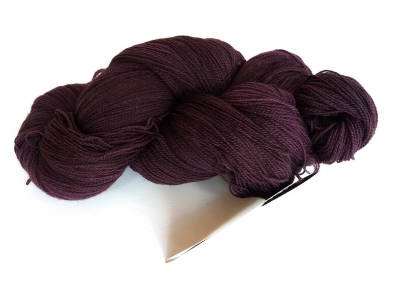 Fleece Artist Saldanha two Plum