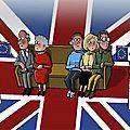 Brexit : le continent européen isolé (2)