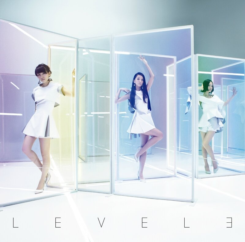 Image result for perfume level 3