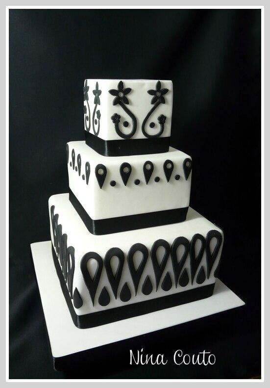 gateau mariage nimes wedding cake2009 11 01 082