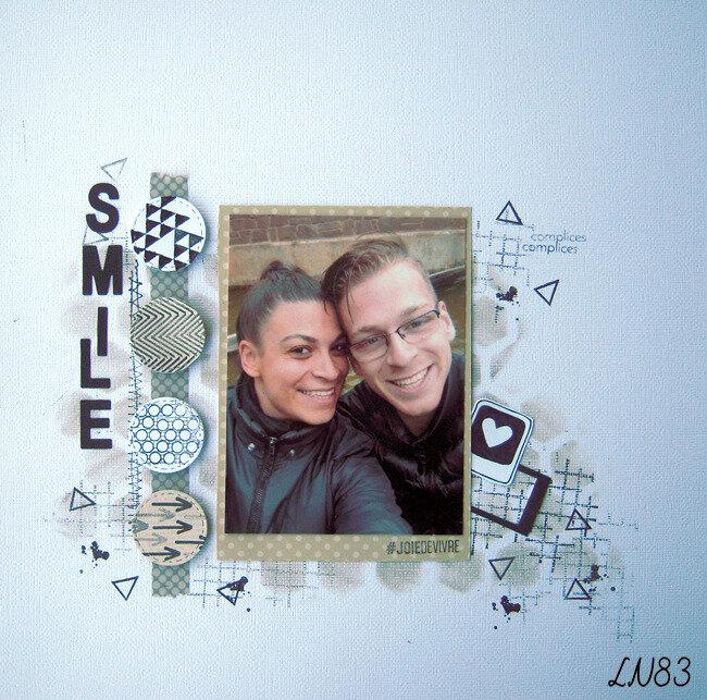 LN83-SMILE O+F