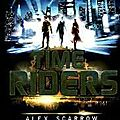 Time riders tome 1 - alex scarrow