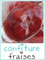 confiture de fraises - index