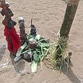 Le rituel de purification contre les mauvais sorts