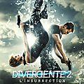 [cinéma] divergente 2: l'insurrection