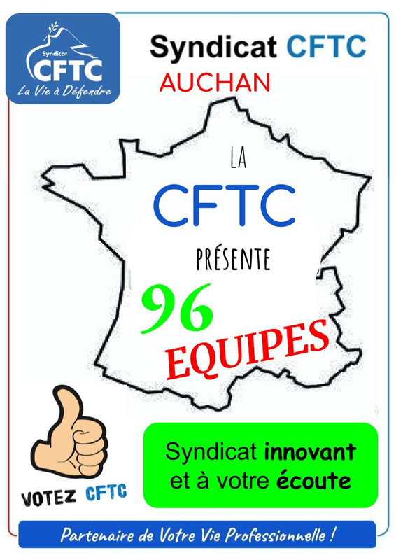 Tract Campagne 1