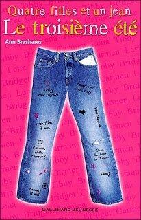 4 filles et un jean 3
