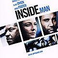 Inside man - l'homme de l'intérieur (le braquage de banque parfait)