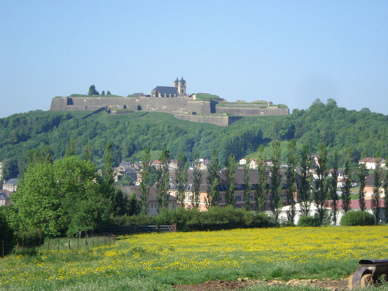 Par Citadelle-Montmédy — Travail personnel, CC BY-SA 4.0, https://commons.wikimedia.org/w/index.php?curid=49728990
