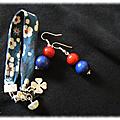 accessoires mitsy bleu