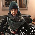 Les accessoires modes fait cet hiver (partie 2)
