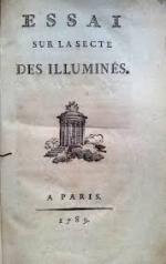 Secte de Richesse: illuminatie