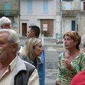 Brignoles, 120 personnes autour de Michaël Latz