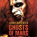 Ghosts of mars [6sur10]