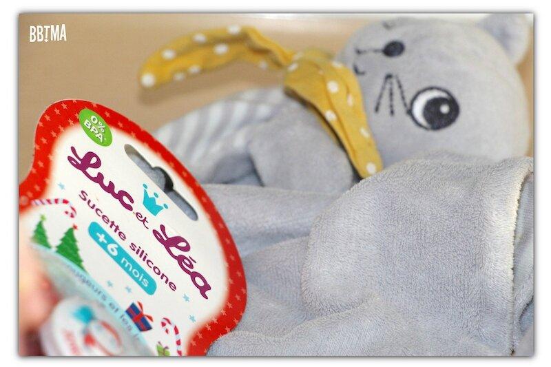 sucette silicone luc et léa collerette incurvée evite rougeurs et les irritations bbtma blog parents maman enfant bébé 2
