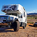 Ford f-450 - nitro gear's adventure rv