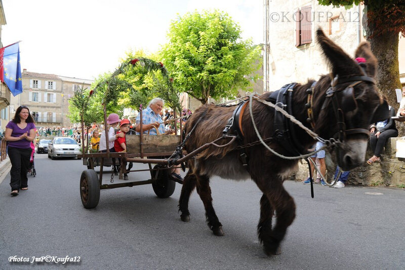 Photos JMP©Koufra 12 - Cornus - Rando Tracteurs - 15082019 - 0785