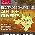 Vernissage - chemins d'art
