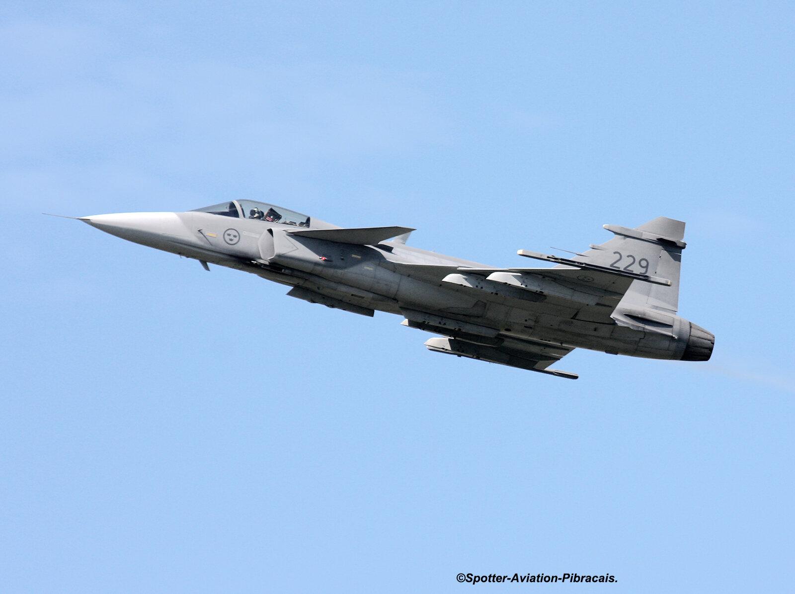 Sweden-Air Force