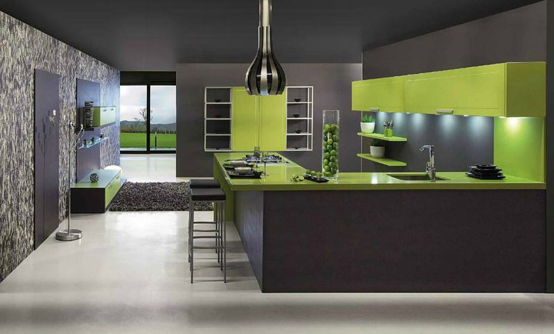 6-Green-gray-kitchen-scheme