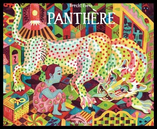 panthère 1