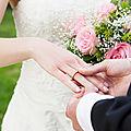 Rituel d'amour pour un mariage parfait et heureux-grand marabout fabiyi
