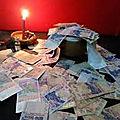 Rituels vaudou d'argent du medium awadji