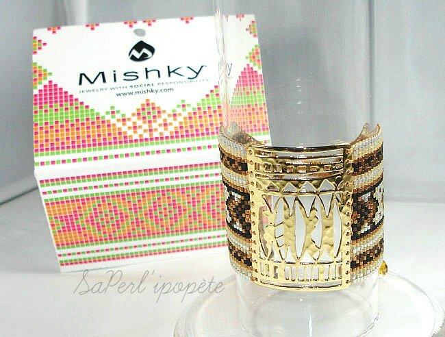 mon bracelet mishky2