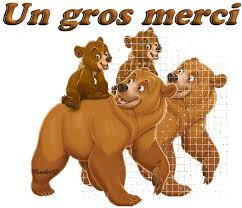 ours merci