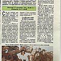 Le clip censuré de michael jackson - télépoche, novembre 1991