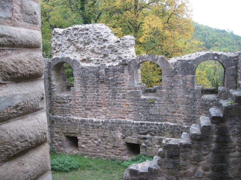 Hagueneck-3 Châteaux 023