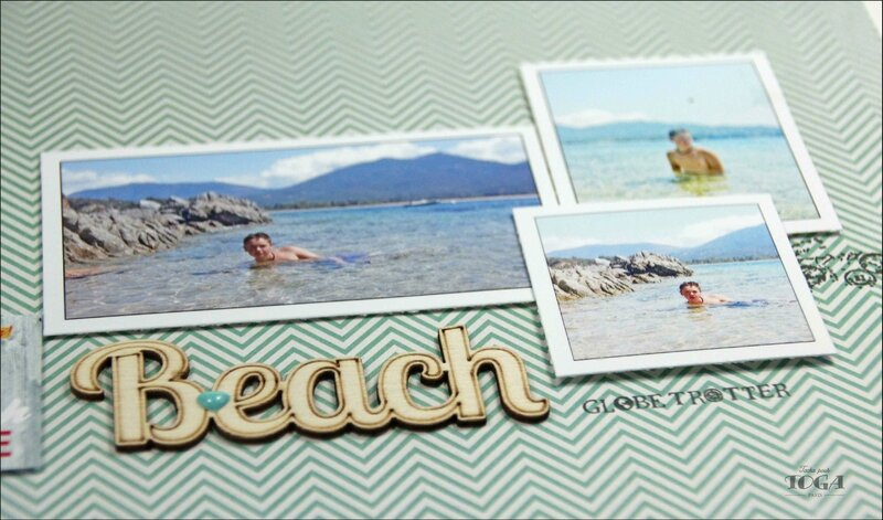 page Collection Waikiki Beach DT Tacha 3p