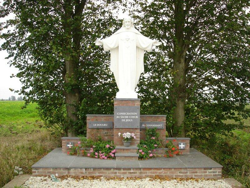 2014-10-28-statue Sacré-Coeur (1)