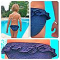 Maillot de bain Made By Miss Emilie