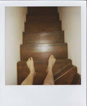 A_mes_pieds