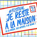 #festivaljerestealamaison :un facebook music live pour résister au covid 19