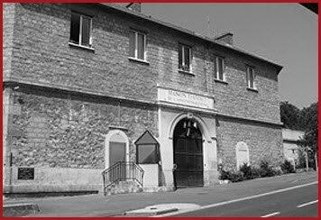 Maison d'arrêt de Soissons, Aisne