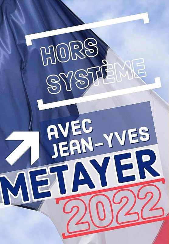 METAYER 2022
