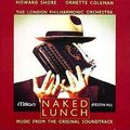 1992-Le Festin Nu (Naked Lunch)