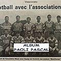 68 - paoli pascal - album n°653 - saison 1995/1996